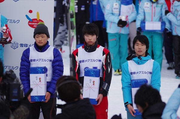 斉藤、佐藤、黒川