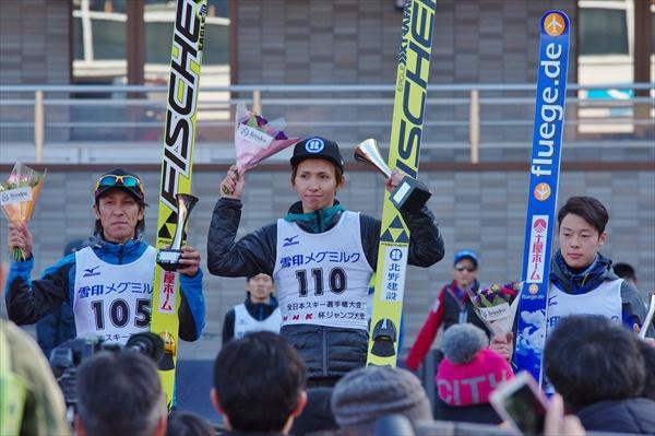 男子NHK杯