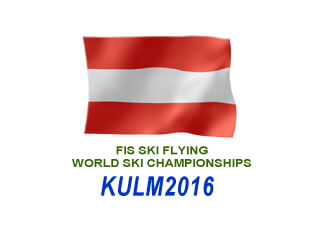 FISスキーフライング世界選手権2...