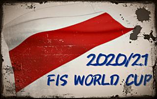 2020/21 SKI JUMPING WORLD CUP